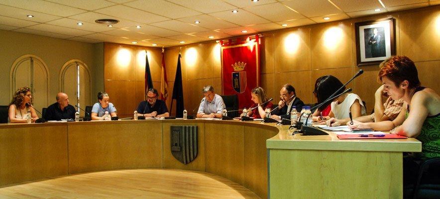 El PSOE de Altura vuelve a ser incapaz de sacar adelante los presupuestos