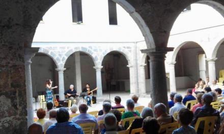 Exitosas alternativas a la Feria Medieval en Viver