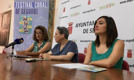 Mañana comienza el Festival Coral de Segorbe