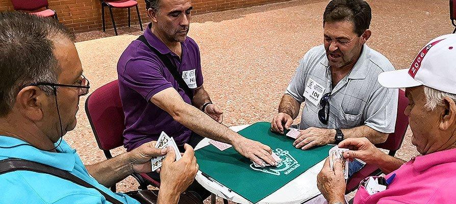 Los 5.000 € del Guiñote de Navajas se van a Castellote