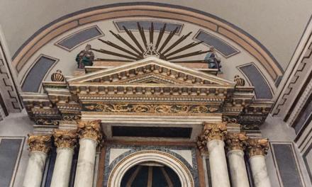 La Iglesia de Vall de Almonacid reabre sus puertas