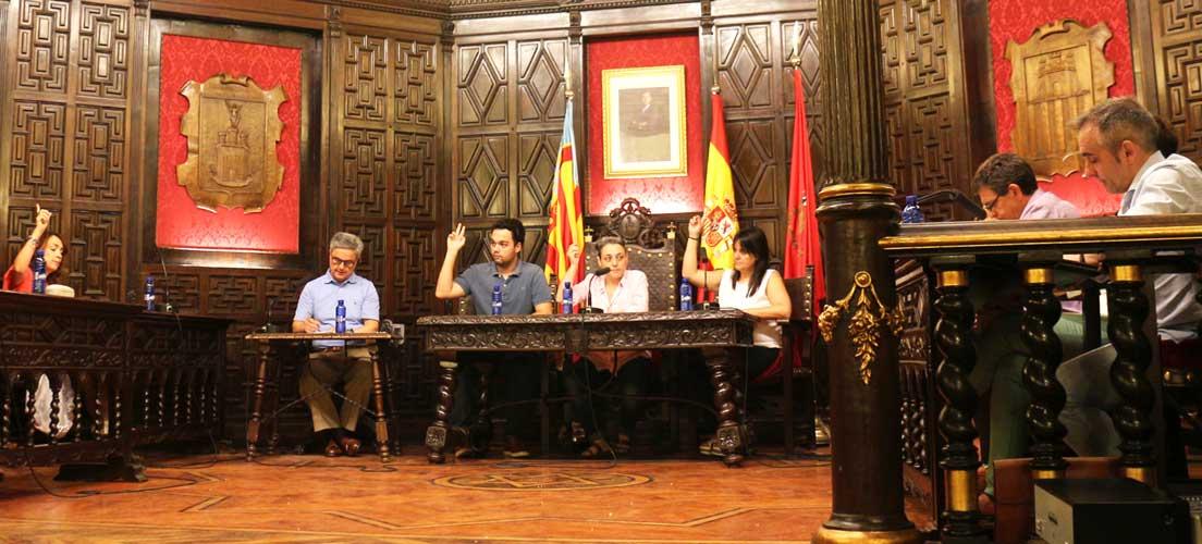 Segorbe creará un Museo para la Memoria Histórica