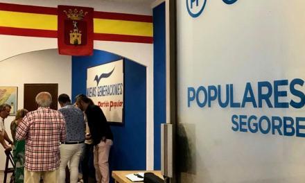El PP de Navajas y Altura compromisarios para Madrid