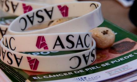 Azuébar se vuelca en una cena solidaria a favor de ASAC