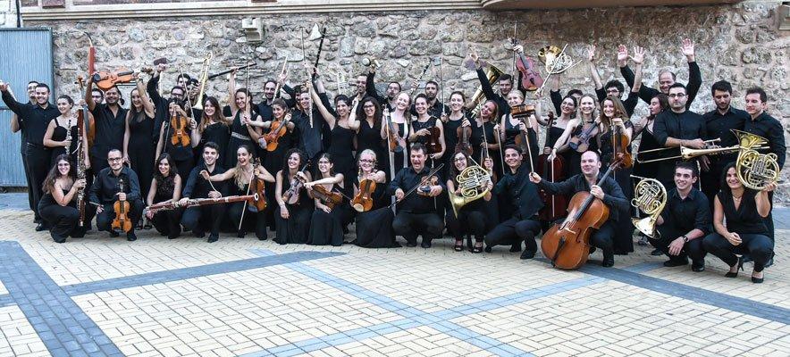 Carpe Diem ofrece una gira de cinco conciertos