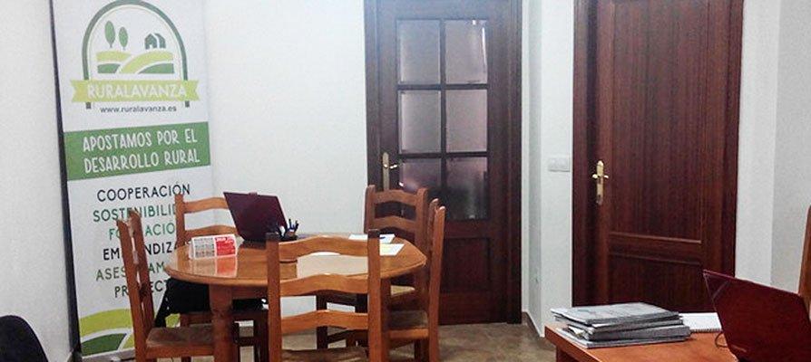 El CDR abre una oficina en Castellnovo