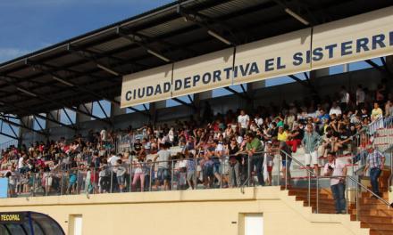 César Plasencia dará nombre al campo de fútbol de Segorbe