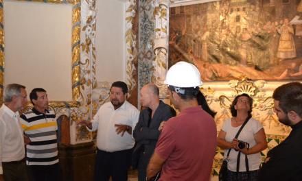 Restauran más 50 obras de arte de Caudiel y Jérica
