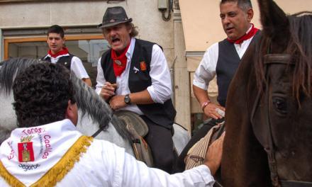 Diputación subvenciona con 9.000€ las exhibiciones taurinas