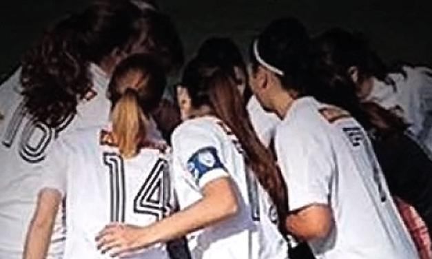 El C. D. Segorbe crea un equipo de fútbol femenino