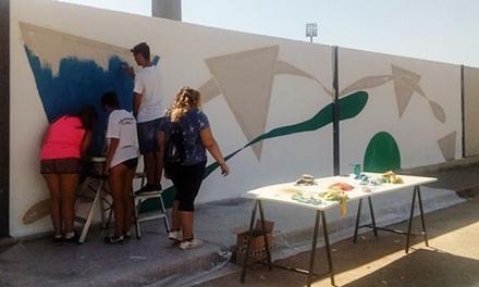 La Escuela Juvenil de Verano llega a su ecuador