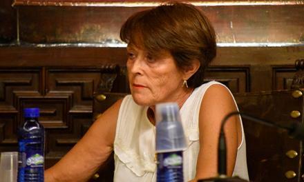 Mª Amparo Escrig toma posesión de su cargo como concejal del PP