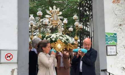 Festividad del Santuario de la Cueva Santa