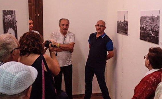 Jérica creará una fototeca digital municipal
