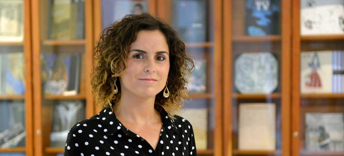 Irene Guasque es nombrada gente de la Fundación Bancaja