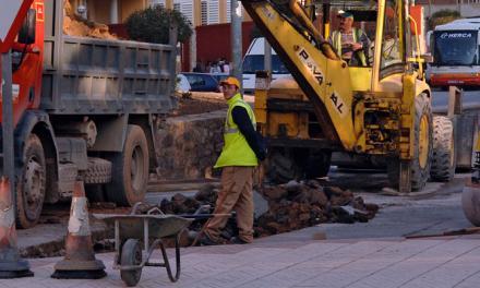Presentadas nueve empresas para arreglar las calles de Segorbe