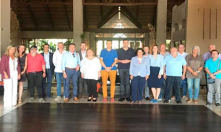 La Mancomunidad del Alto Palancia aporta sus ideas al Estatuto de Municipios