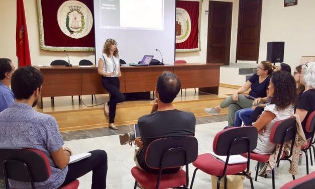 Segorbe celebra un taller de Servicios Sociales
