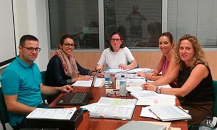 Los grupos Leader de Castellón se reúnen en Segorbe