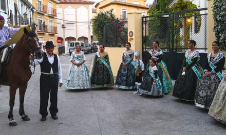 Ana Castillo será proclamada esta noche Reina de Navajas