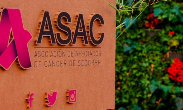 ASAC suspende sus actividades para prevenir contagios