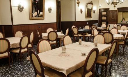 El Casino saca a licitación la gestión del bar restaurante