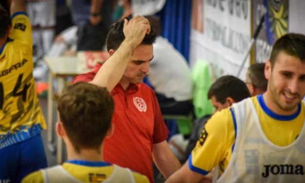 Viveros Mas de Valero cae derrotado pese a la ventaja de la primera mitad