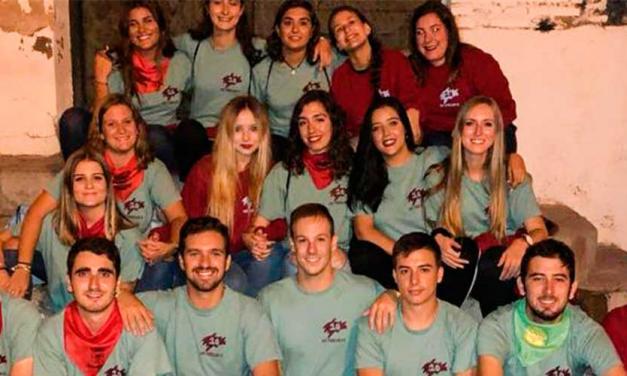Una veintena de jóvenes forman la Comisión de Fiestas de Navajas 2019