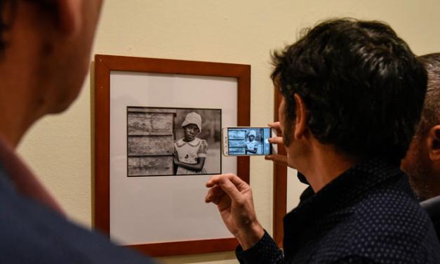 La Casa Garcerán acoge el XXIII Salón Fotográfico Ciudad de Segorbe