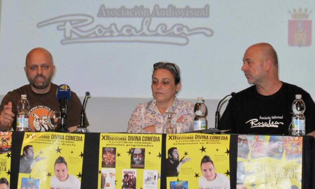 El Festival de Cine llega a Segorbe con el puente del Pilar