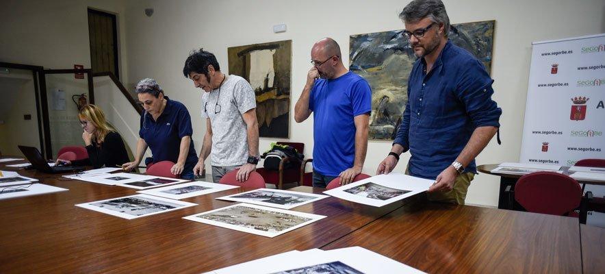 José Vicente Llop gana el premio fotográfico «Semana Taurina»