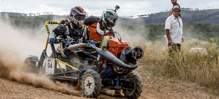 Segorbe celebra el sábado el IV Rally Sport Mulas