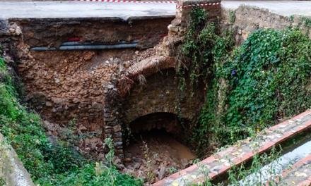 El PP de Altura teme que las lluvias provoquen daños en la Jarea