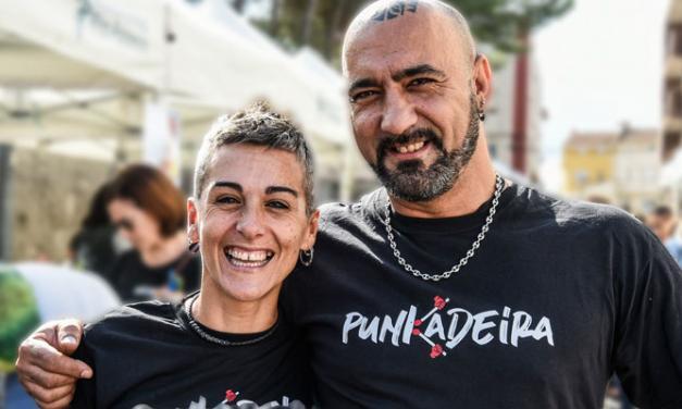 Punkadeira es el nuevo nombre de Borumbaria Alto Palancia