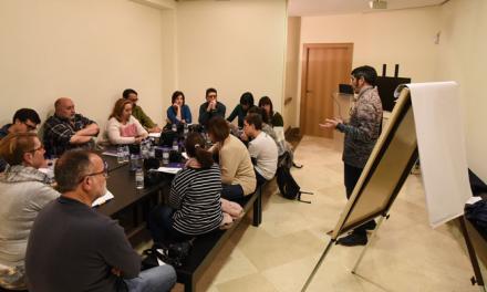 Fundación Bancaja Segorbe organiza talleres  gratuitos de fotografía