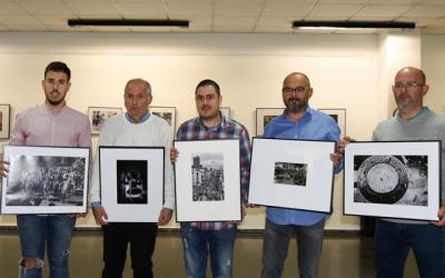 Exposición de fotografías taurinas en el Centro Cultural de Segorbe