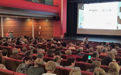 El Festival de Cine de Segorbe duplica los espectadores