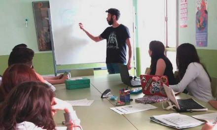 Segorbe da clases de repaso gratuitas a 16 estudiantes