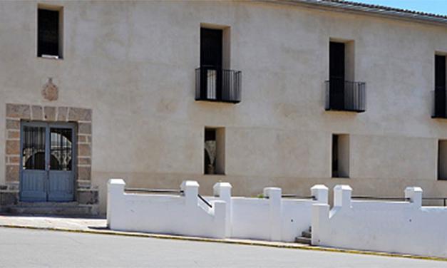 Viver reconvierte el Convento en un Museo etnográfico y exposiciones