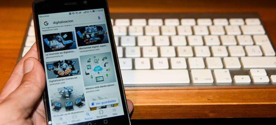 """Segorbe celebra la jornada «Digitaliza tu comercio en 4 clicks"""""""