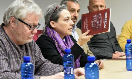 Fundación Max Aub publica un libro de diez escritores de la comarca