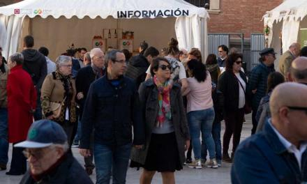 El éxito de la I Feria de Producto Turístico impulsa la II