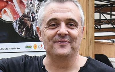 Paco Latorre encabeza la candidatura provincial de EUPV a las autonómicas
