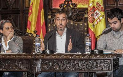 El voto de calidad del alcalde de Segorbe decide los acuerdos del pleno