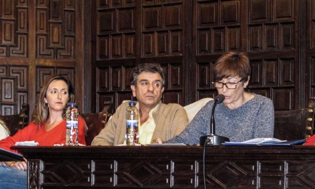 "PP acusa al Pacto a la Segorbina del ""desguace de Segorbe"""