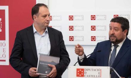 Diputación aumenta las ayudas para las pequeñas poblaciones