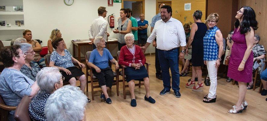 Diputación refuerza su apuesta por el interior de la provincia