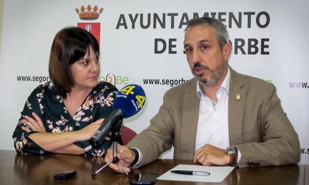 Segorbe dedica el dinero de la piscina a la compra del Hotel Aragón