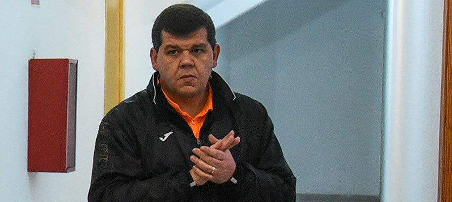 Sergio Calduch sustituye a Ricardo Íñiguez en el Viveros Mas de Valero