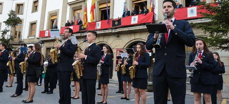 Navajas organiza una muestra sobre Las Trobadas de Música